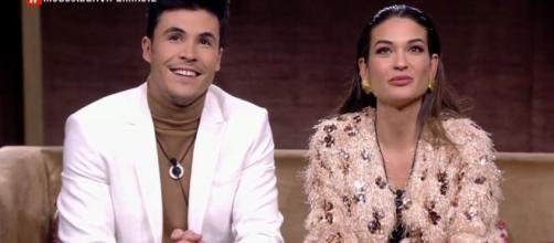 Kiko Jiménez confiesa sus sentimientos a su ex-compañera, Estela Grande