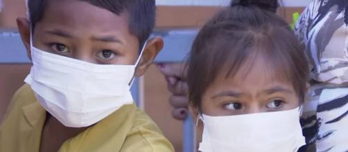 Samoa declaró emergencia por brote de sarampión. - yahoo.com