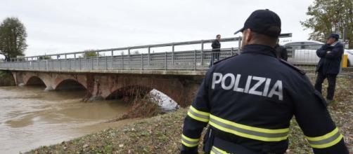 Trezzo sull'Adda, ritrovato il cadavere di un uomo nel fiume