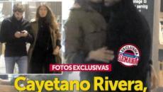 El periódico ABC desvela datos de la mujer que sale en las fotos con Cayetano Rivera