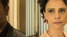 'Amor de Mãe': Lídia usa Estela para infernizar a vida de Raul e Érica