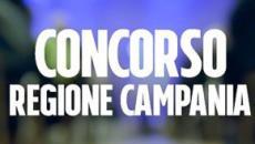 Concorso Regione Campania, 2ª prova: 14-17 e 21-24 gennaio le date riferite da De Luca