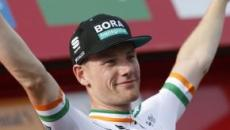Ciclismo: Sam Bennett passa alla Deceuninck Quickstep, lasciando la Bora Hansgrohe