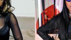 Anitta e Ludmilla se reencontram após polêmica por autoria de música