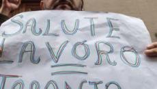 Taranto, ex Ilva: ArcelorMittal vuole 4700 esuberi entro il 2023