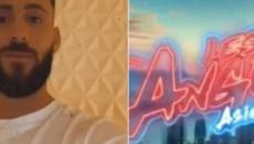 Les Anges 12 : Illan évincé du tournage à cause d'une critique sur la production