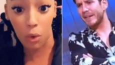 Sephora (LPDLA7) furieuse contre Seby Daddy, elle le remet en place: 'Ne parle pas de moi'