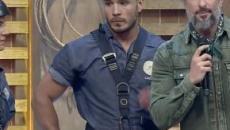 'A Fazenda 11': Record TV suspende votação da roça entre Hariany e Lucas