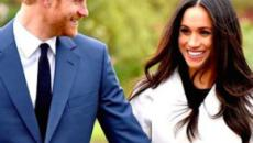Meghan Markle and Prince Harry celebrate Thanksgiving in the United States
