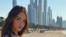 Nabilla affectée par sa césarienne : 'J'ai du mal à toucher la cicatrice'