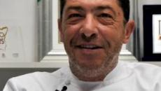 Il Maestro pasticcere madonita Nicola Fiasconaro dona al Papa la manna locale