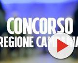 Concorso Regione Campania: seconda prova forse a gennaio