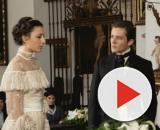 Una Vita anticipazioni: Lucia e Samuel all'altare