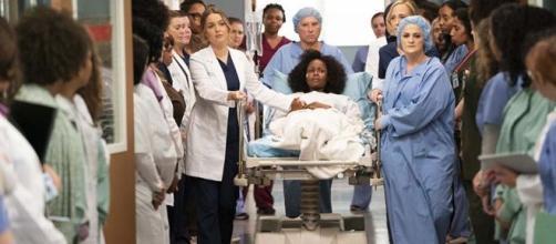 Grey's Anatomy 15x19: la puntata contro la violenza sulle donne diventa oggetto di studio per l'università dell'Oklahoma