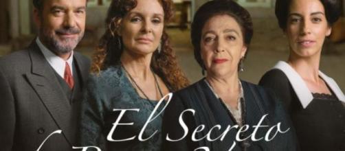 Il Segreto anticipazioni spagnole