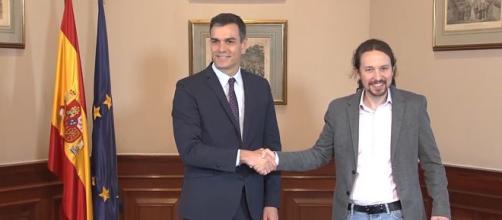 Los empresarios consideran inevitable un Gobierno entre UP y PSOE