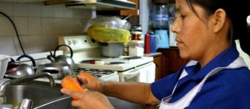 México fortalece seguridad social a empleados domésticos. - noticiasradioavanzado.com
