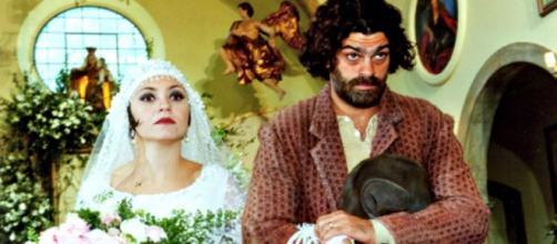Novela O Cravo e a Rosa. Reprodução/TV Globo