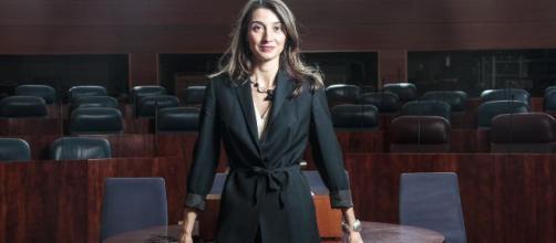 Pilar Llop no permitirá que ningún partido rompa el consenso sobre la violencia de género