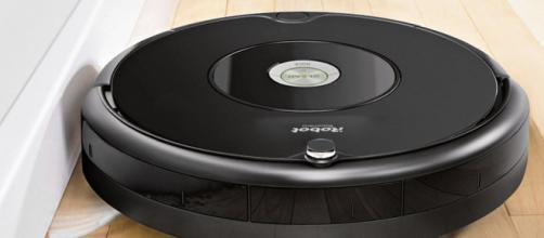 Roomba 606: 5 validi motivi per regalarlo a Natale.