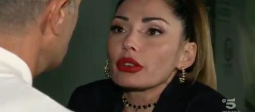 Uomini e Donne, Ida risponde no al matrimonio con Riccardo: 'Ho bisogno di stare sola'