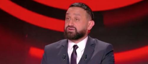 Cyril Hanouna accusé de plagiat par France 2 pour son émission spéciale dans Balance Ton Post. Credit: Capture d'écran/C8