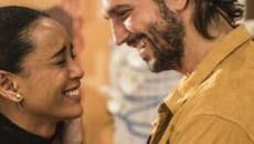 'Amor de Mãe': Davi pede Vitória em namoro após descobrir gravidez