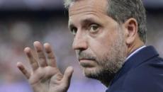 Paratici su CR7: 'Altro che finito, non mi fate ridere, rimarrà alla Juventus? Certamente'