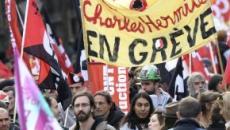 França entra no segundo dia de paralisação contra reforma da Previdência