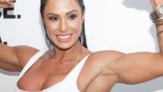 Gracyanne Barbosa abre o jogo sobre intimidade a três e pole dance em entrevista