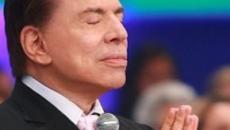Abalado, Silvio Santos faz ligação para dona Maria do Céu, mãe de Gugu Liberato, diz site