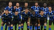 Inter-Roma 0-0, le pagelle nerazzurre: Godin un 'muro', male Vecino