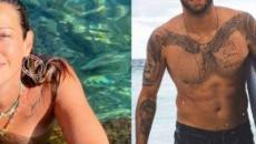 Luana Piovani critica ex-marido Pedro Scooby: 'difícil manter harmonia'