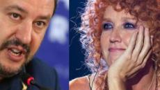 Fiorella Mannoia risponde a Salvini: 'Anche le nocciole sono migratorie'