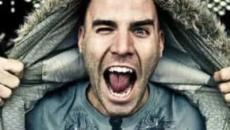 Rapper alemão perde parte do crânio após acidente doméstico
