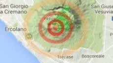 Terremoto, torna la paura a Napoli: scossa sismica durante la notte tra 5 e 6 dicembre