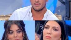 U&D 6 dicembre: Raselli in difficoltà, ospiti i neo fidanzati Giulia e Daniele