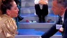 U&D, Riccardo chiede a Ida di sposarlo ma lei gli risponde: 'Voglio stare sola'