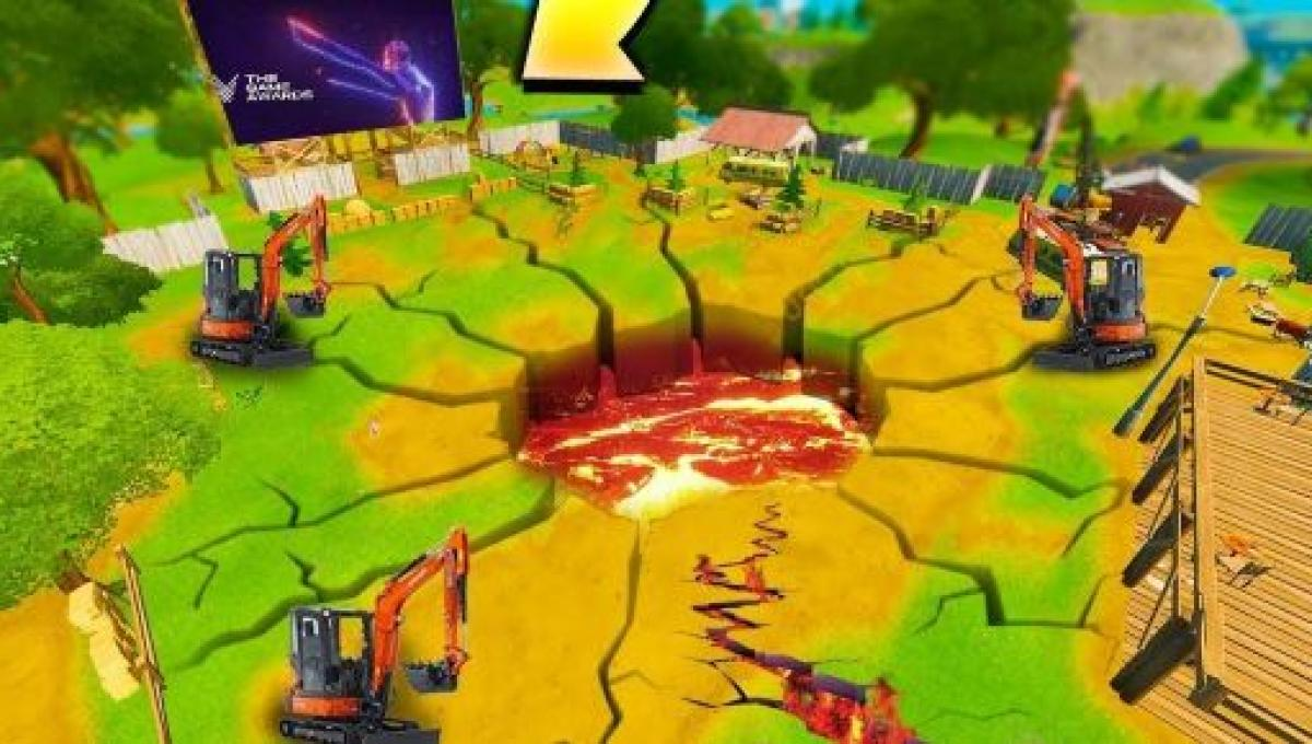 Fortnite The Risky Reels Event Has Been Fully Leaked 3 Different Stages And Big Changes Fortnite data miner hypex noticed that epic games decided to trigger the first however, this has gotten lots of fortnite fans wondering if the doomsday event is going to trigger. fortnite the risky reels event has