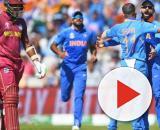 Ind vs WI live on Star Sports (Image via BCCI.TV screencap)