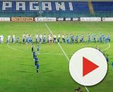 Serie C Girone C, l'anticipo della diciottesima giornata Paganese-Catanzaro in programma questo pomeriggio 7 dicembre 2019 alle ore 17.30.