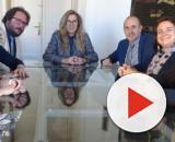 Soci fondatori dell'ACTA Sicilia