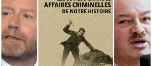 """""""3 minutes pour comprendre les 50 plus grandes affaires criminelles"""" revisite les affaires criminelles françaises. Credit: Capture d'écran"""