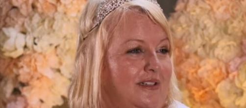 '90 Day Fiance': Amid more controversy, Laura Jallali denies negativity for other cast members - Image credit - TLC / YouTube