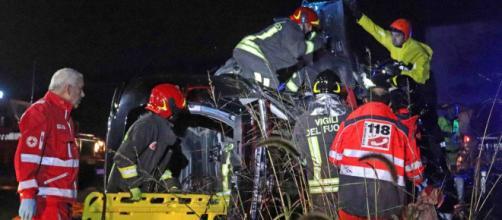 Calabria, perde la vita una 44enne due giorni dopo un incidente stradale