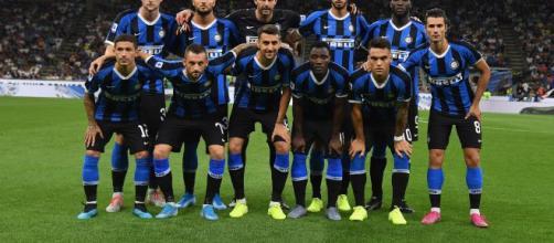 Inter-Roma finisce 0-0 al Meazza