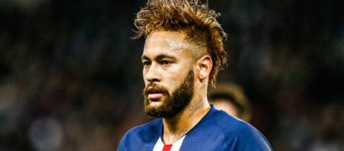 Mercato PSG : Neymar 'très proche' de la Premier League. @Instagram : PSG