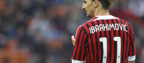 Paolo Paganini: 'Ibrahimovic sempre più vicino al Milan'