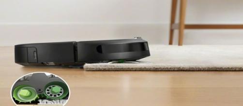 Recensione iRobot Roomba i7+ | Le caratteristiche