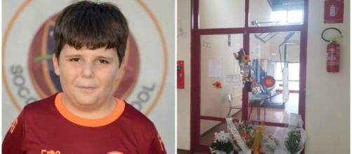Simone, 11 anni, perde i sensi durante l'ora di educazione fisica: morirà qualche ora dopo in ospedale